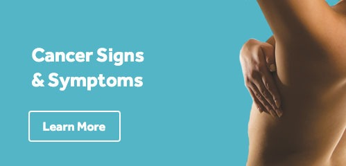 Hover box cancer signs and symptoms