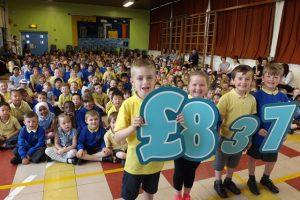 4E. Schools fundraising