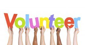 Generic volunteer letters