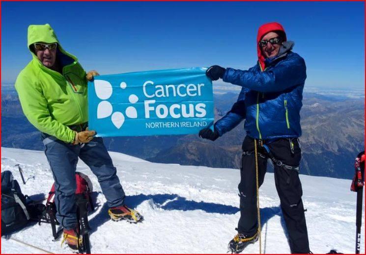 Mont Blanc summit (4)