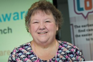 Jan Hall tell how Cancer Focus Ni's counselling service gave her a new lease of life.