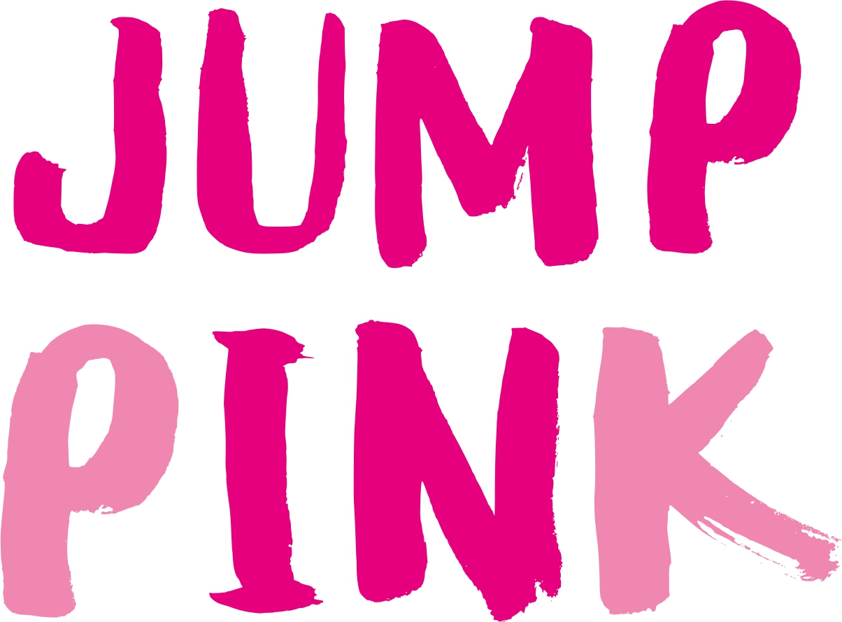 JUMP PINK