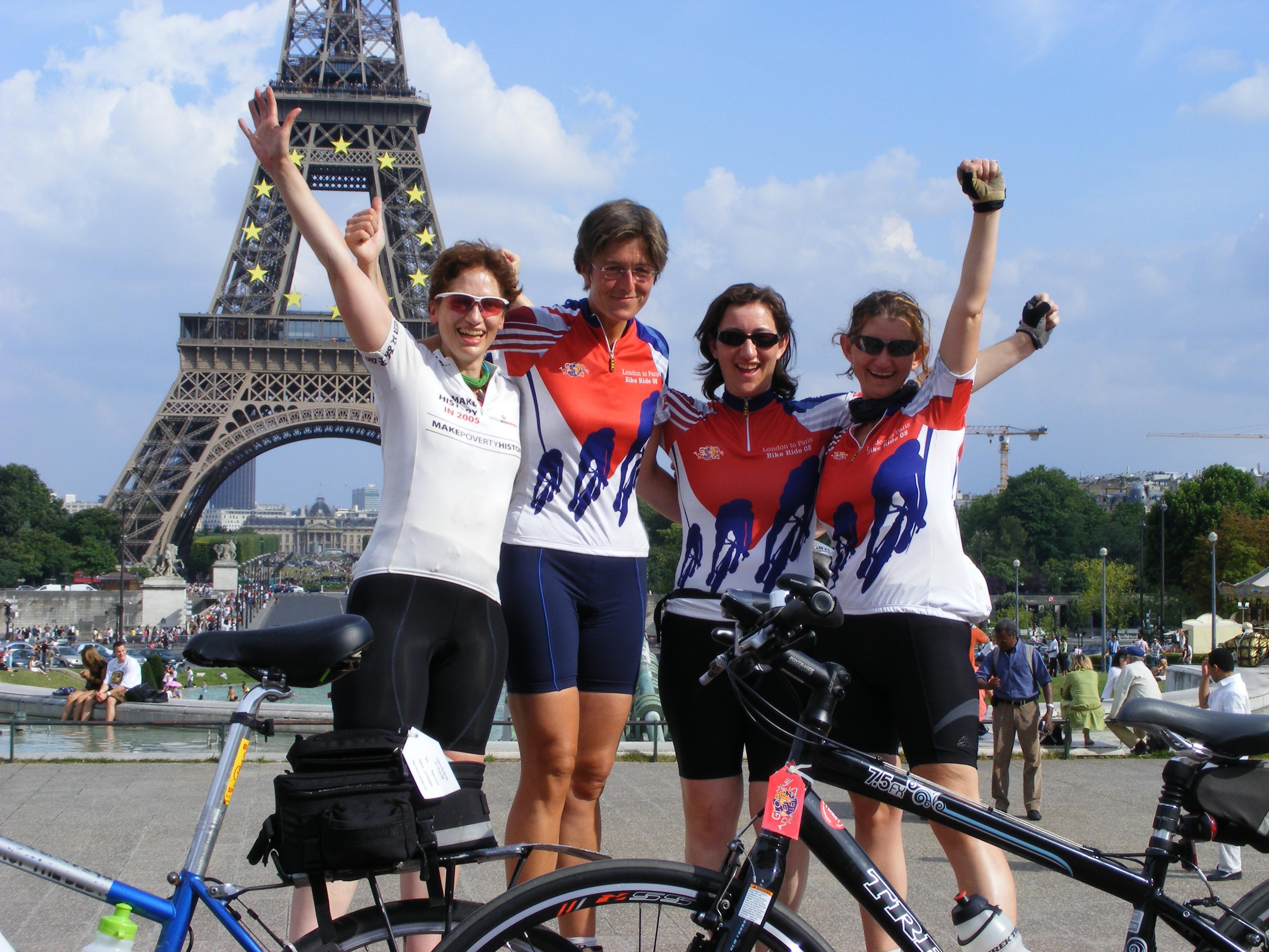 London to Paris 3 (2)
