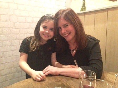 Mum calls for support for cancer research