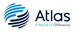 Atlas logo charity partner