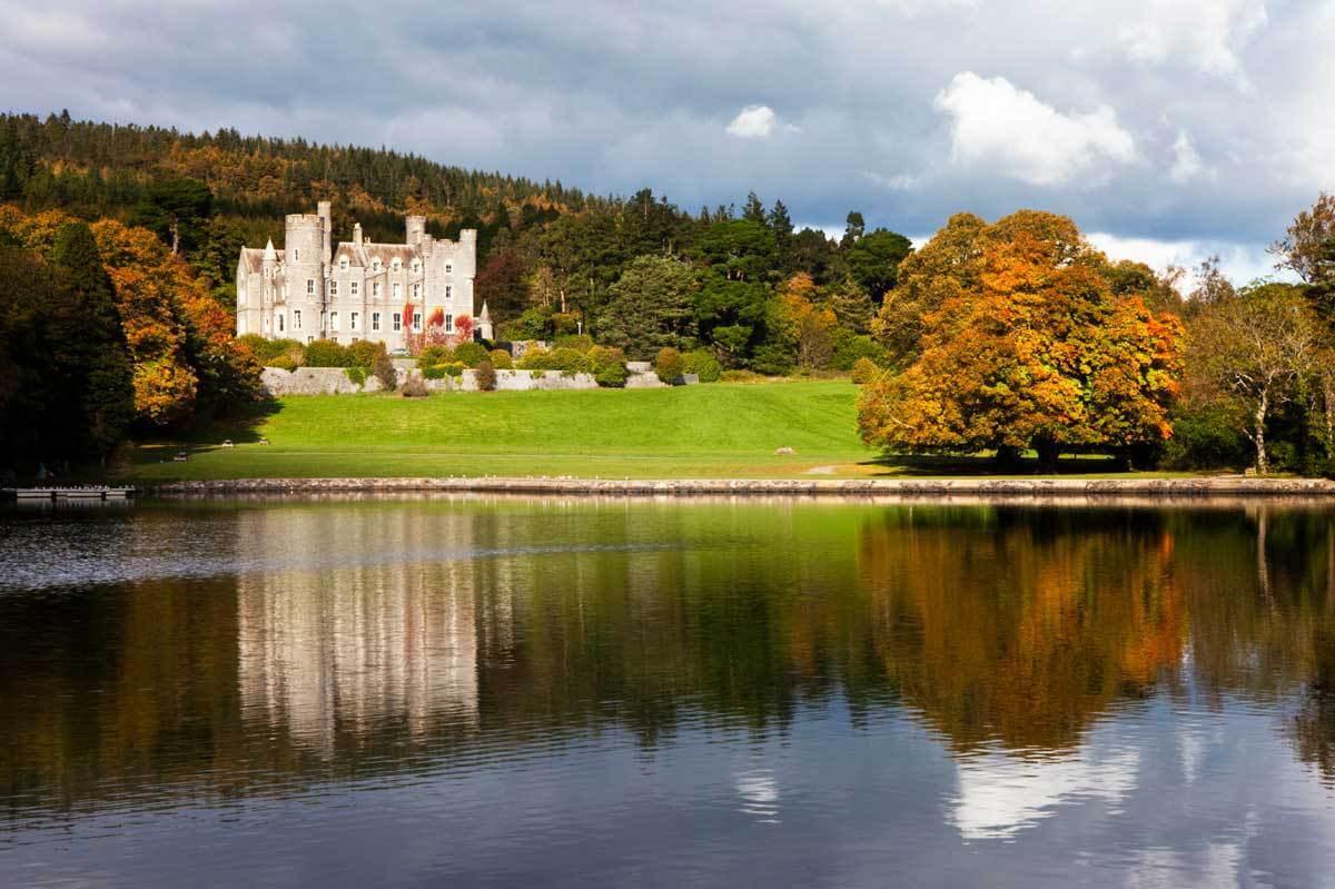 castlewellan-castle
