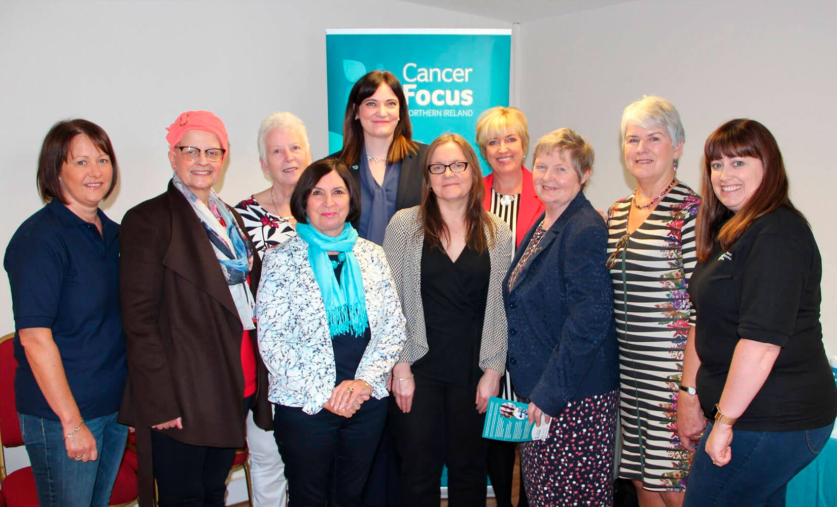 New bra-fitting service for breast cancer survivors