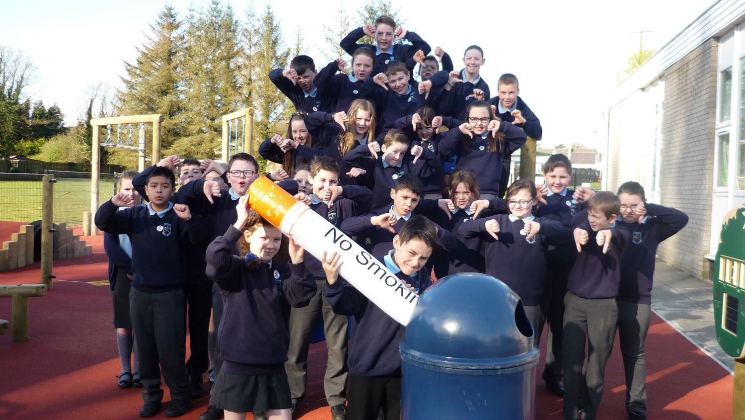 Garvagh Primary School, Garvagh
