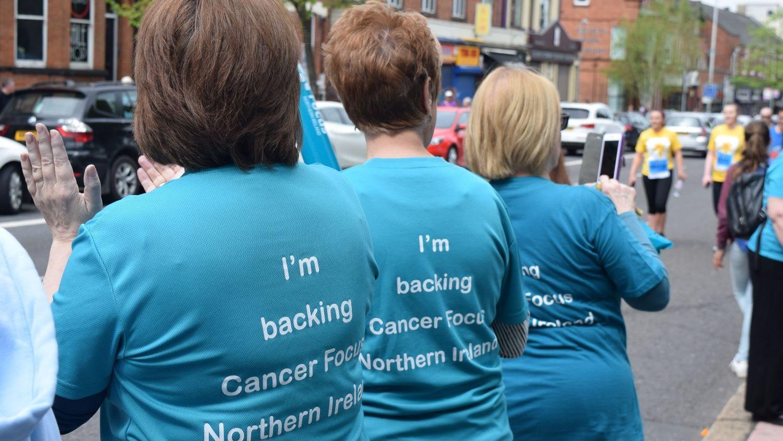 Belfast Marathon 2018