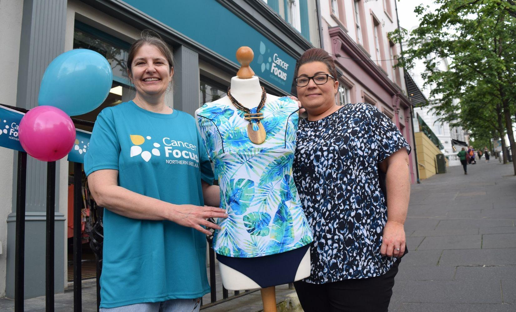 New city centre bra-fitting service