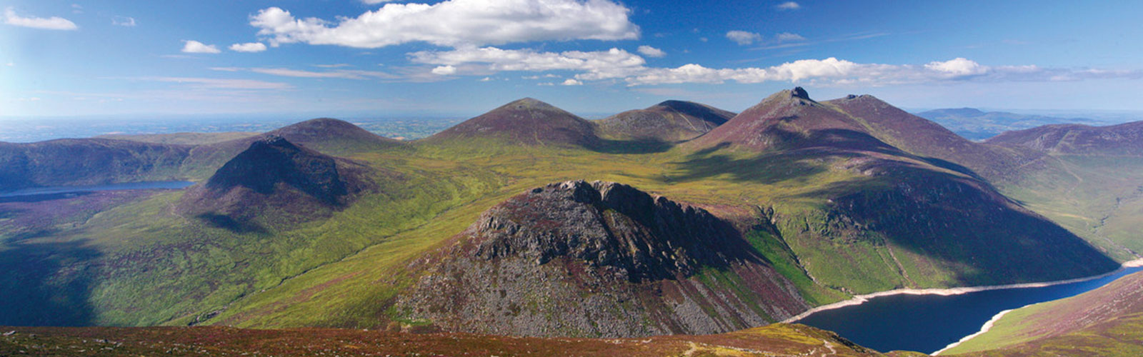 Mourne Seven Summits – 19 June 2021