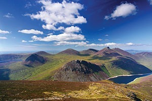 Mourne Seven Summits – 21 June 2020