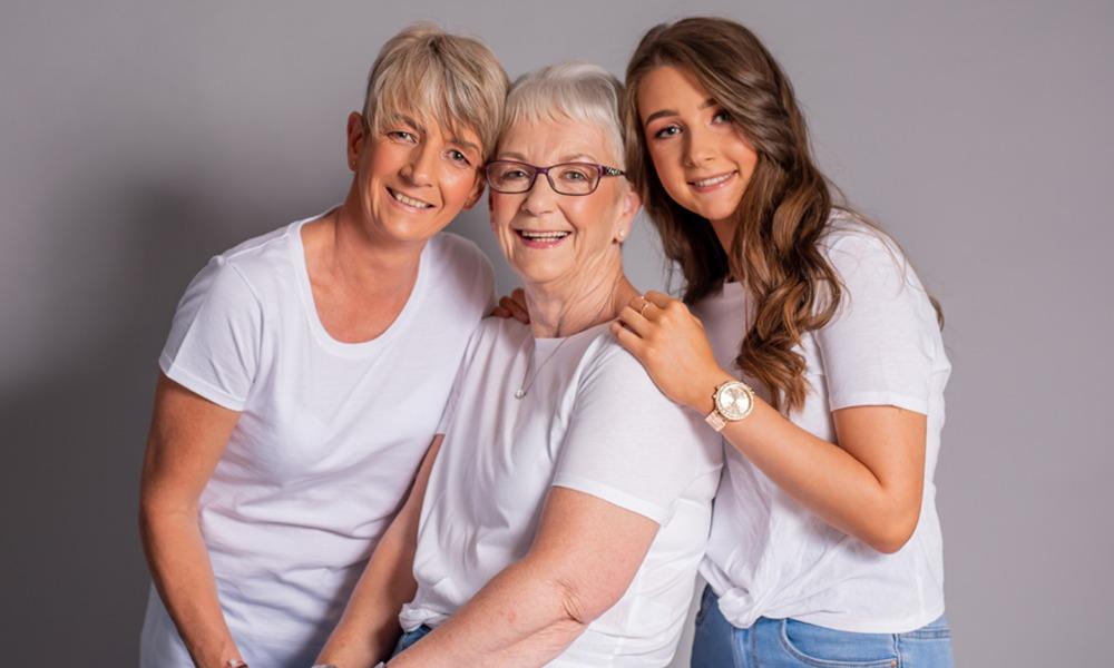 Quinn family, Armagh