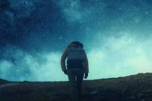 Slieve Donard Moonlit Walk – 13th August 2021