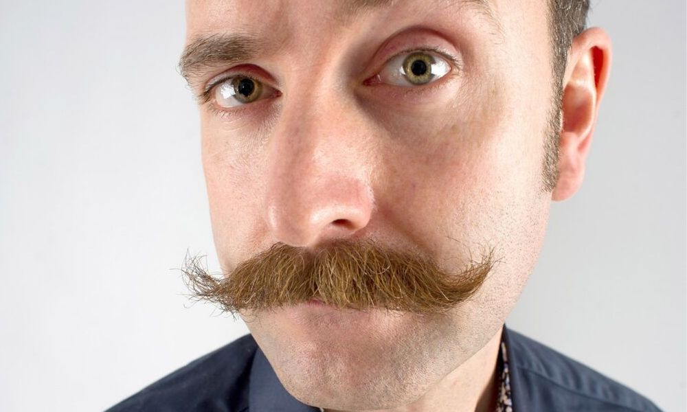 Grow a mo moustache and take part in Tache for Cash