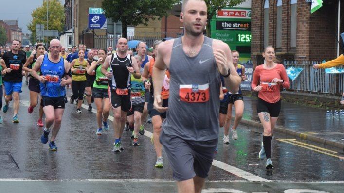Belfast Half Marathon 2019