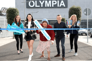 Deep RiverRock Belfast City Marathon – 3rd May 2020