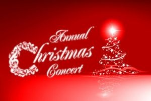 Sing for Life Annual Christmas Concert –  Monday 16th December