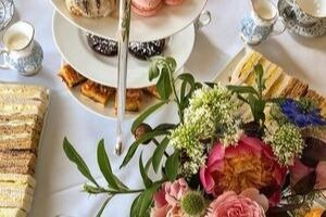 Afternoon Tea at Montalto Estate -10th November 2019
