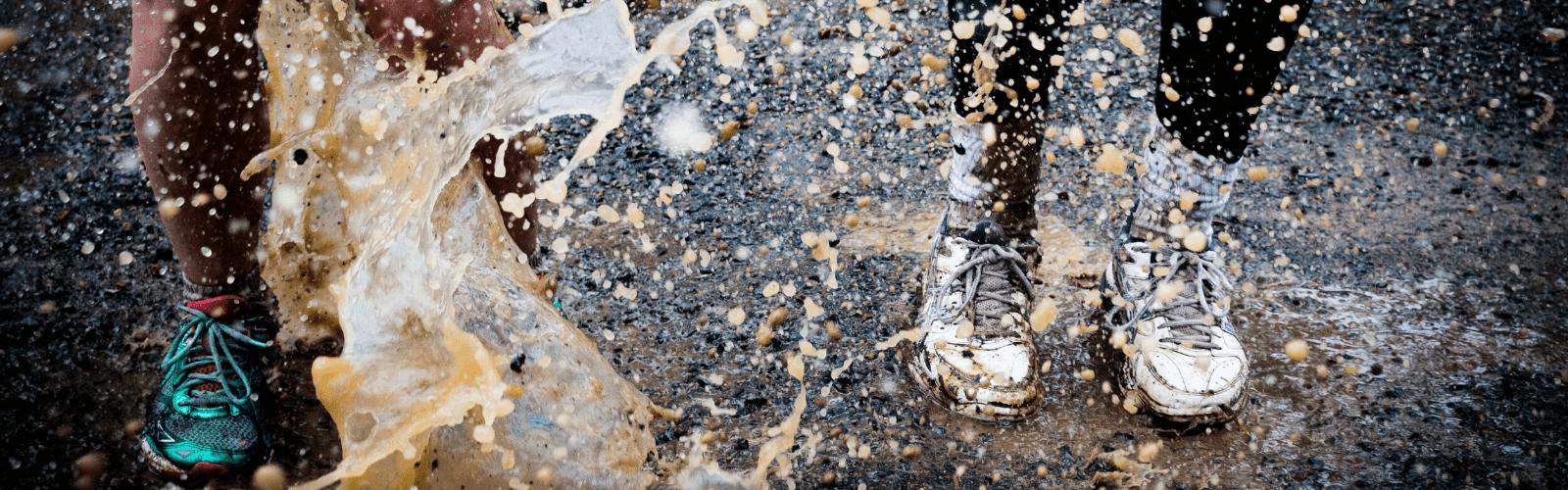 Kilbroney Night Walk – 7 February 2020