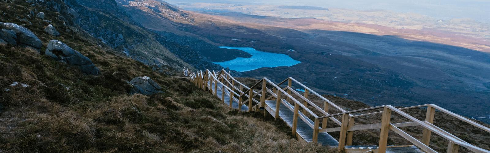 Cuilcagh Sunrise Walk – 5th September 2021