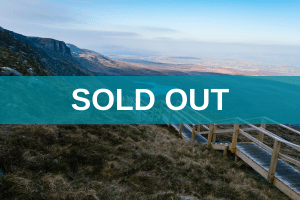 Cuilcagh Sunrise Walk – 29 March 2020