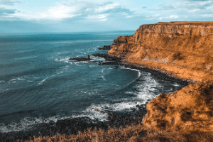 Causeway Coast Marathon Walk – 26 September 2020