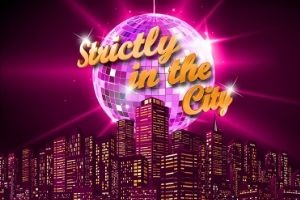 Strictly in the City – Friday 26th June