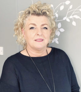 Kate gave up smoking with the help of Cancer Focus NI after 41 years