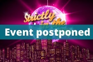 Strictly in the City – 30th October (previously Friday 26th June)