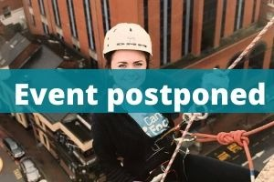 Europa Abseil – 11th October 2020 (previously 31st May)