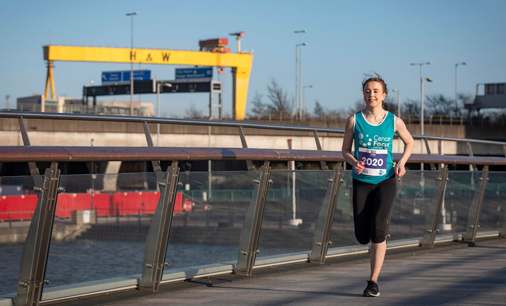 Private: Deep RiverRock Belfast City Marathon – 2nd May 2021