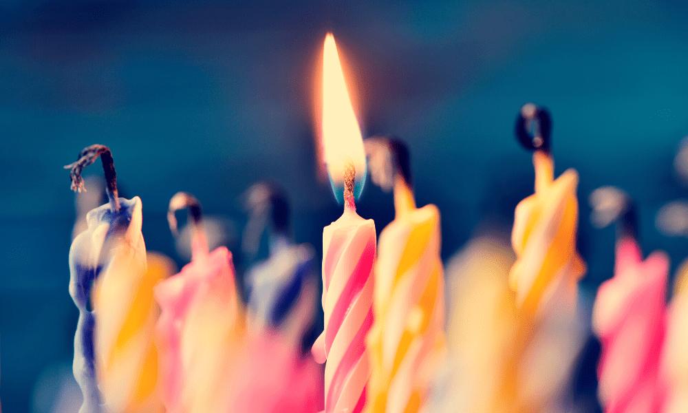 Giving in Celebration