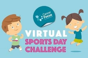Schools' Virtual Sports Day Challenge