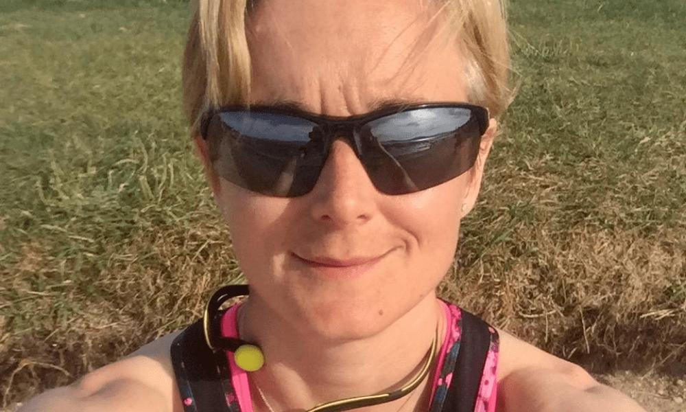 Yvonne alderdice breast cancer story SYG GNI