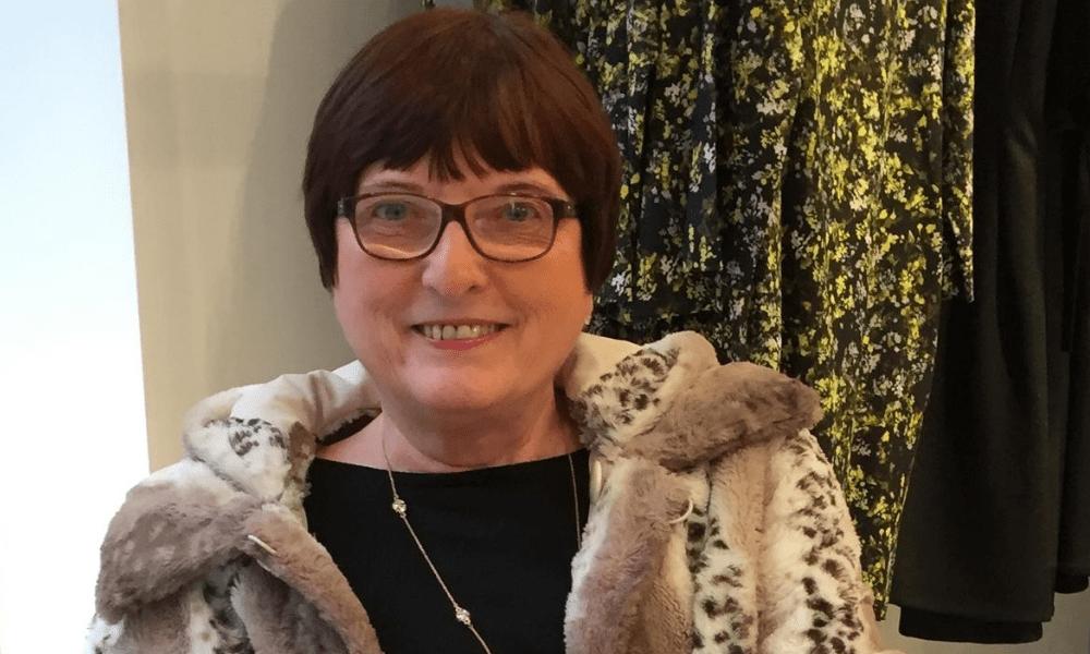 Miriam Hamilton breast cancer story breast cancer diagnosis