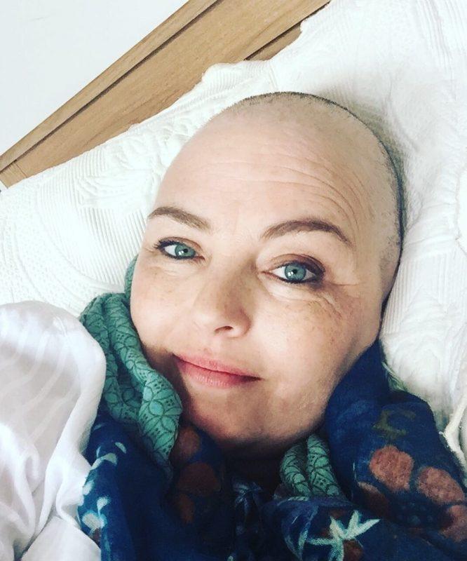 Melanie Clark Pullen breast cancer story