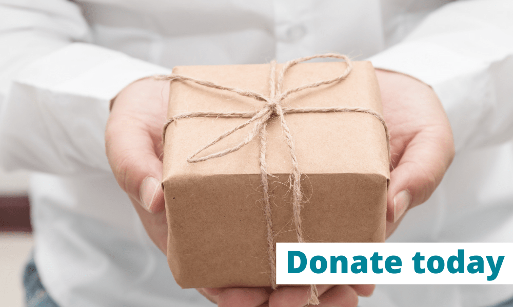 donate today spirit of christmas hover box