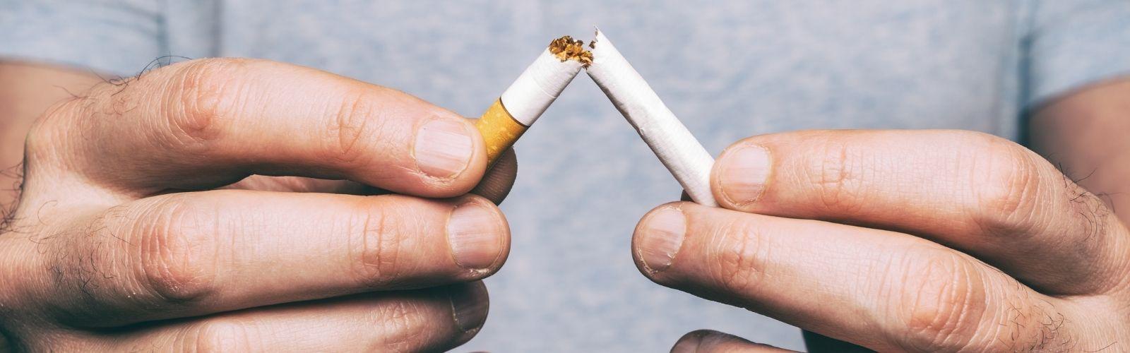 Stop Smoking Month