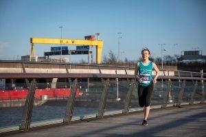 Deep RiverRock Belfast City Marathon – 19 September 2021