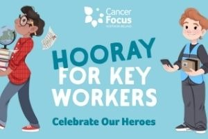 Hooray for Key Workers!