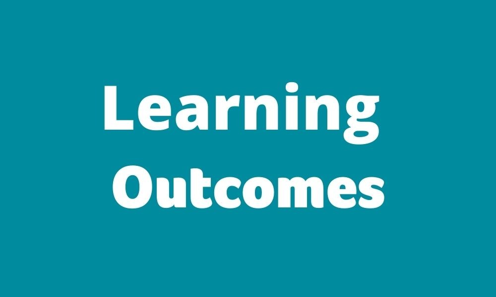 Learning Outcomes of online workshop with Mick Cooper
